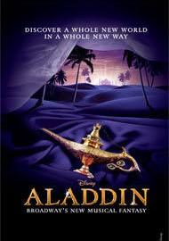Aladdin 2 Streaming