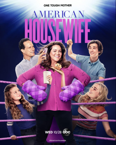 American Housewife (2016) - Saison 5