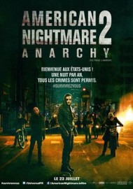 American Nightmare 2 : Anarchy
