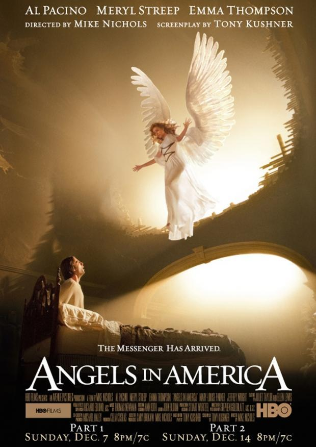 Angels in America - Saison 1