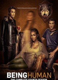 Being Human (US) - Saison 4