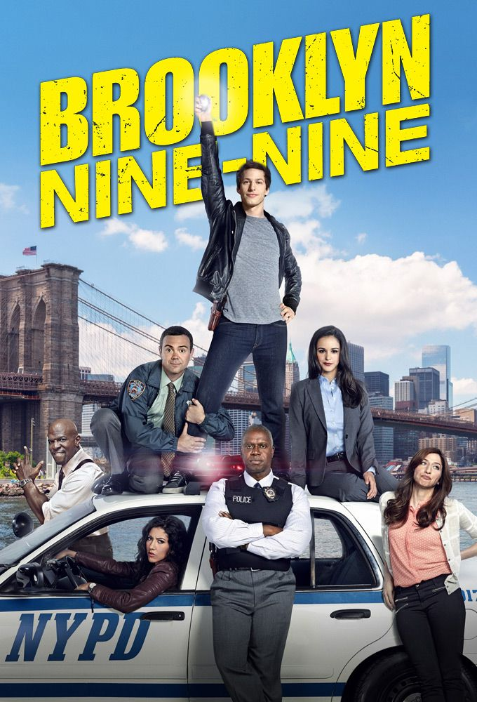 Serien Stream Brooklyn Nine Nine