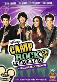 Camp Rock Stream