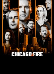 Chicago Fire Streaming
