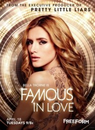 Famous In Love - Saison 1