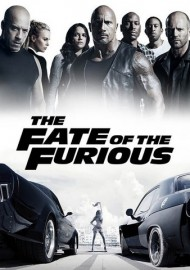 Fast And Furious Eight