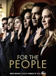 For the People (2018) - Saison 1