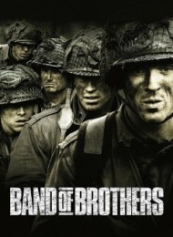 fr res d 39 armes band of brothers saison 1 streaming vf en fran ais gratuit complet voir le. Black Bedroom Furniture Sets. Home Design Ideas