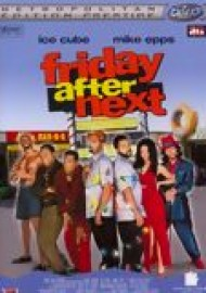 Friday After Next Stream