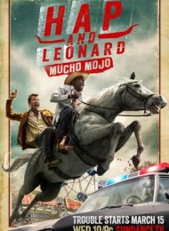 Hap and Leonard - Saison 2