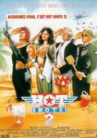 Hot Shots 2 Stream