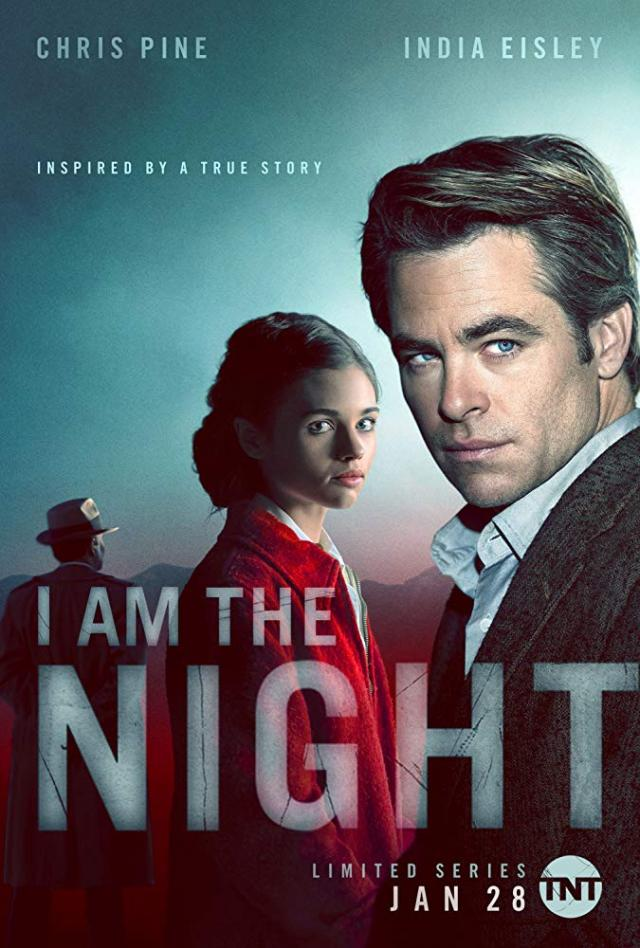 I Am The Night - Saison 1