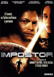 Impostor Stream
