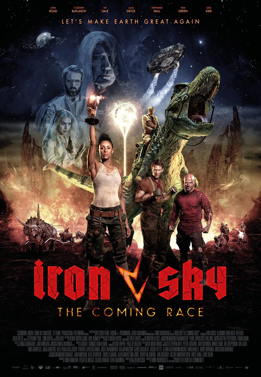 iron sky 2 stream