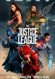 Stream Justice League