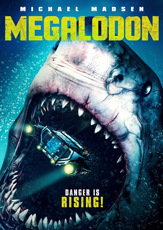 megalodon film stream