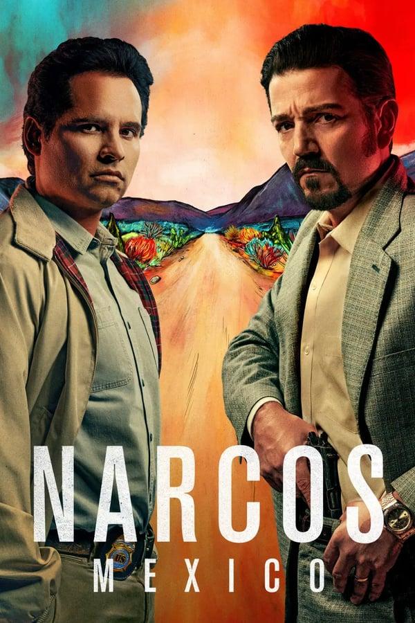 Narcos 2 Streaming