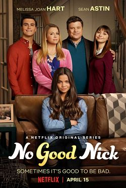 No Good Nick - Saison 2
