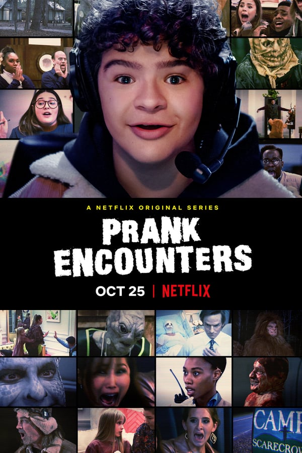Prank Encounters - Saison 1