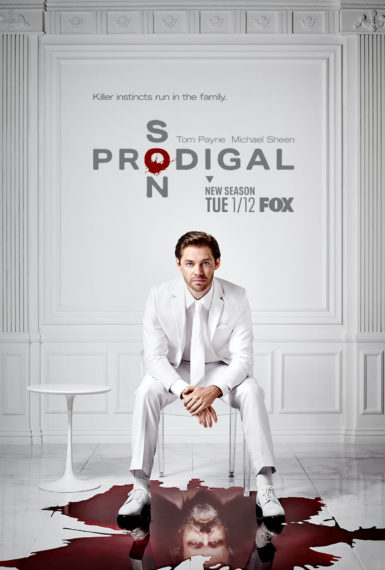 Prodigal Son - Saison 2