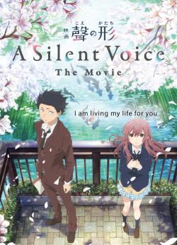 A Silent Voice Serien Stream