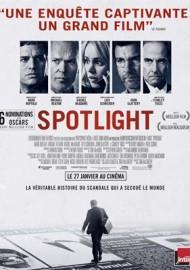 Spotlight Film Stream