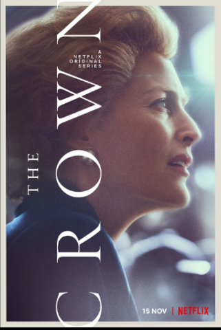 The Crown - Saison 4