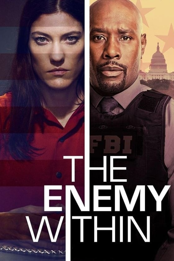 The Enemy Within - Saison 1 Streaming VF en Français ...