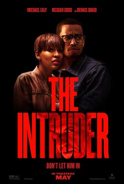 Film The Intruder (2019)