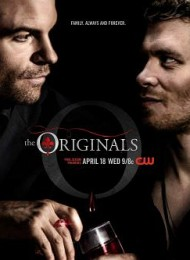 The Originals Saison 5 Streaming