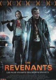 stream the revenant