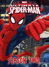 Ultimate Spider-Man - Saison 3