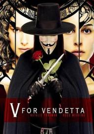 v pour vendetta truefrench